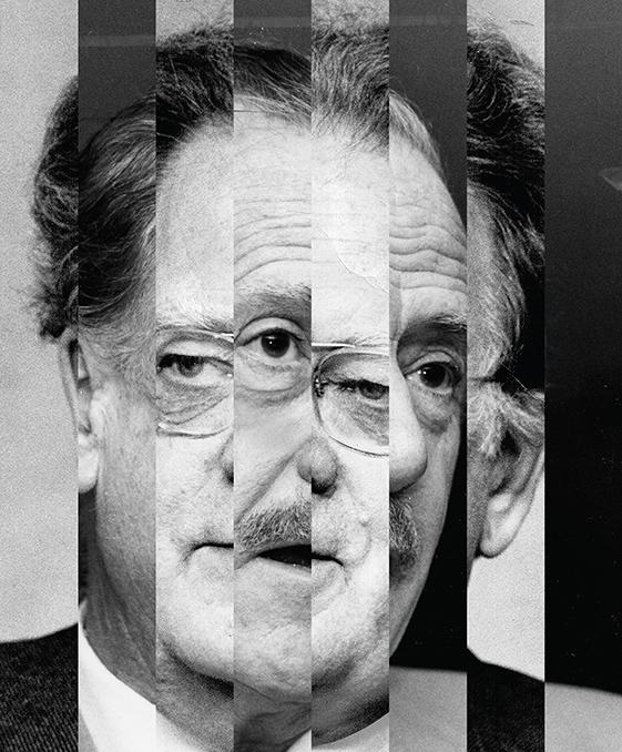 When Marshall McLuhan met Northrop Frye