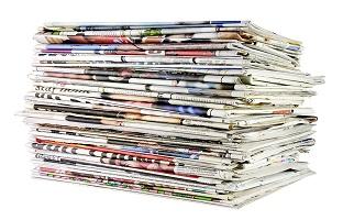 Le papier est mort, vive le papier!
