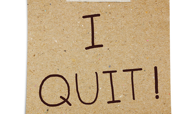 It's OK to quit your PhD | University Affairs