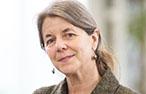 Sylvie de Grosbois, vice-rectrice à l'enseignement et à la recherche, à l'Université du Québec en Outaouais (UQO)