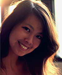 Helen Ngo was the 2015-2016 student writer-in-residence.