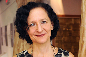 Sara Diamond, president of OCAD University.