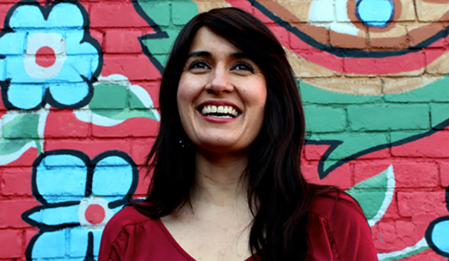 Farrah Khan est la coordonnatrice de la formation et du soutien en matière de violence sexuelle à l'Université Ryerson.