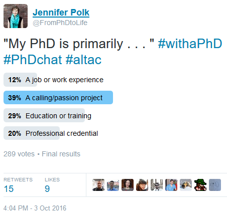 What is a PhD, anyway? | University Affairs