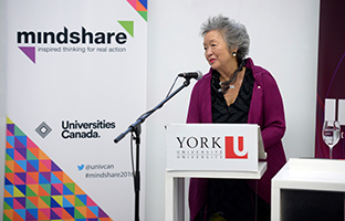 Refugees are a strength for Canada, not a threat, York symposium told