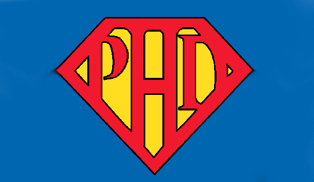 Get phd