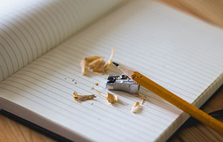 Write every day (or don't!) to be a successful writer