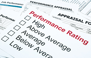 The problem with annual performance evaluations