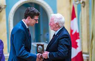 Innovation and research awards honour the work of deserving Canadian academics
