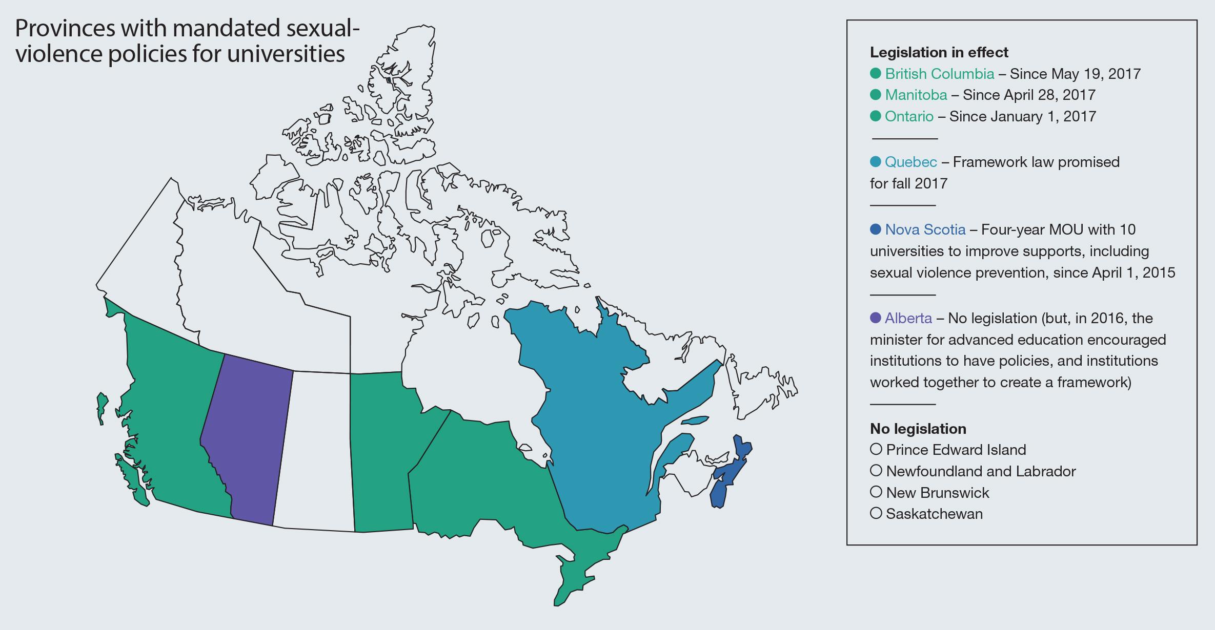 should quebec or other provinces separate