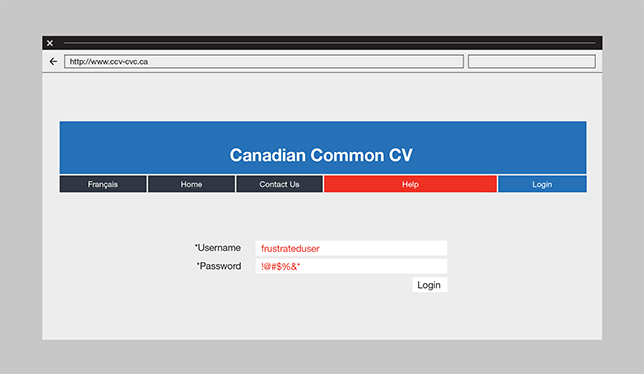 the unloved canadian common cv is in for an overhaul