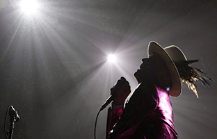 How Gord Downie inspired me to savour more moments in life