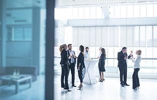 Les conférences au service de l'avancement professionnel