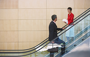 Turn your elevator pitch into an escalator pitch