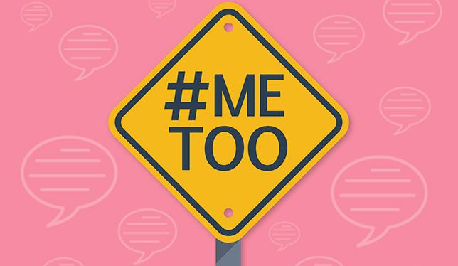 Academics need to speak out on #MeToo