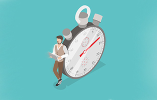 Best practices for reducing time to completion
