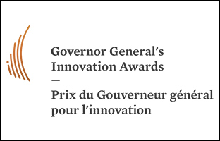 Meet the winners of the 2018 Governor General's Innovation Awards