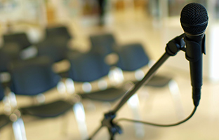 How to facilitate a conference session: What not to do
