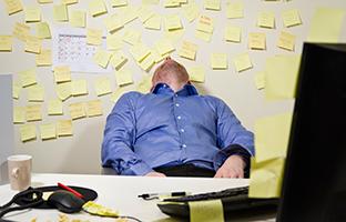 5 tips to fight procrastination in grad school