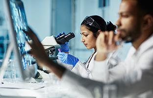 Let's start improving research lab websites