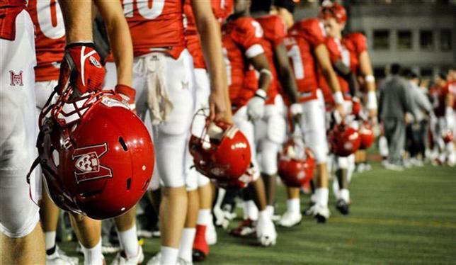 McGill drops Redmen team name