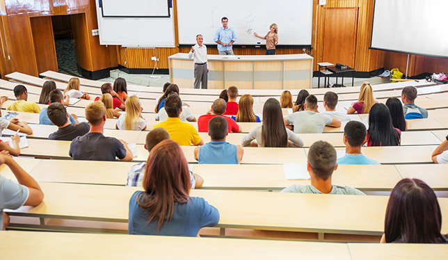 5 steps to help you become a successful teaching professor