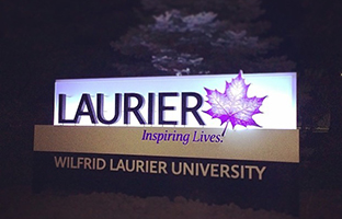 Undergraduate researcher team releases report on racism at Laurier