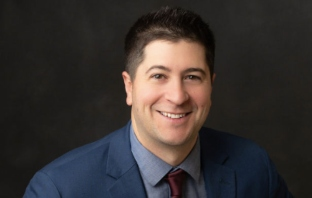 Transition Q & A: Mike Commito, director of applied research and innovation