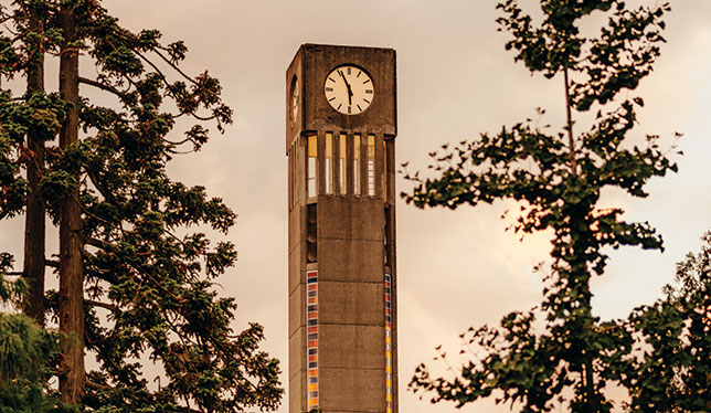 A brief history of clock towers on Canadian university campuses