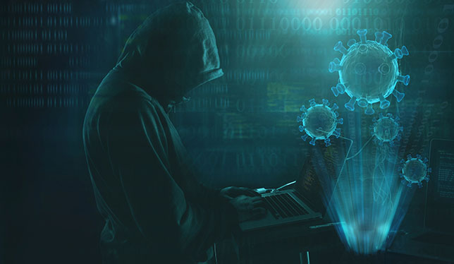 Canadian COVID-19 researchers face a growing threat of cyber-espionage