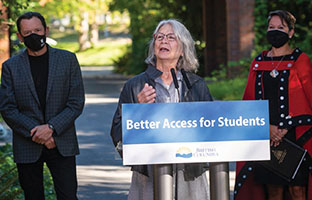 UVic to build new National Centre for Indigenous Laws