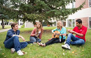 A new centre at Canadian Mennonite University blends employment services and faith-based career exploration