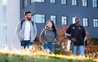 How is your institution addressing the financial concerns of international students?