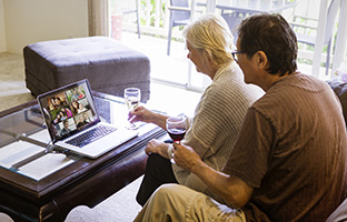 The unexpected benefits of doing alumni affairs events online